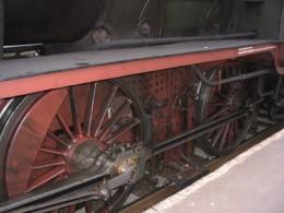 Lokomotivenräder