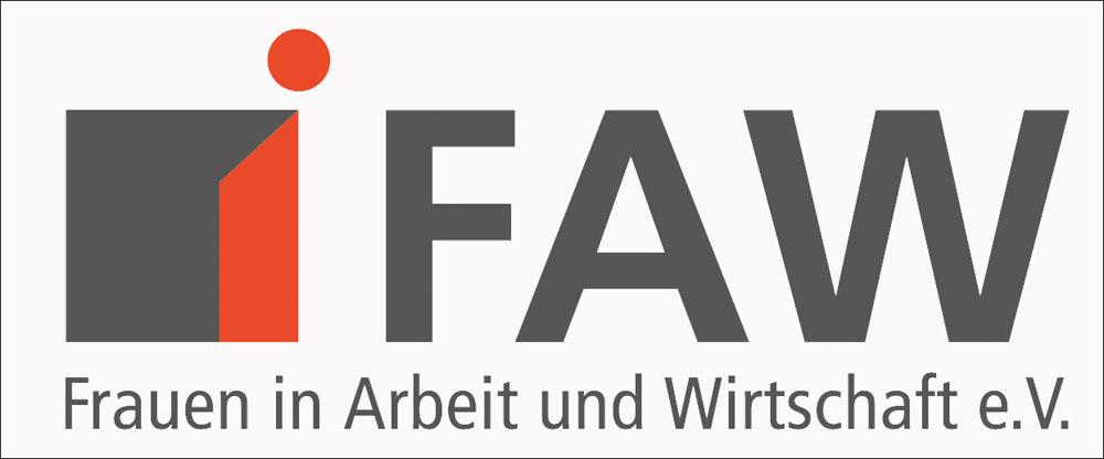 Logo Frauen in Arbeit und Wirtschaft