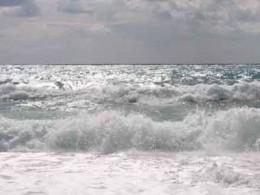 Wellen Wasser